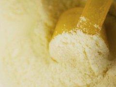 日本召回问题奶粉这么挑选最正确