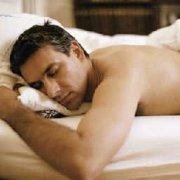 晚上这样睡觉的男人一定能健康长寿