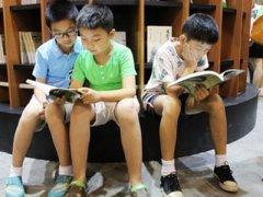 提高孩子阅读能力的三部曲