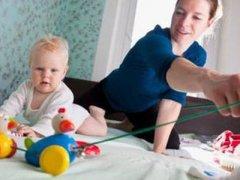 为宝宝挑选玩具要考虑的三个重要因素