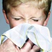 秋季宝宝感冒变肺炎谨防5大疾病