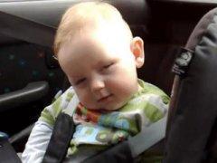 宝宝总夜醒学会这招睡渣秒变睡神