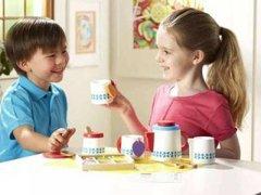 适合父母和孩子一起玩耍的游戏