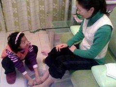 宝宝孝顺的品德该如何培养