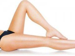 如何通过运动减掉小腿的赘肉?