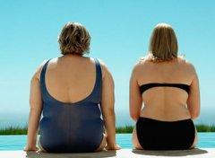 易胖体质如何减重 最后一条难做到