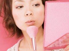 掌握好化妆技巧会让你皮肤越变越好