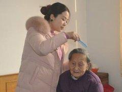 如何健康养生 老人做这一动作健康又长寿