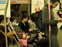 健康搭乘地铁的小妙招你知道几个