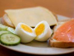 鸡蛋怎么吃最不健康